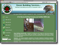 Green Building of Michigan pllc