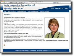 Lentz Leadership Consulting, LLC