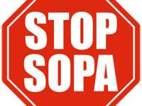 Important Notice regarding SOPA/PIPA
