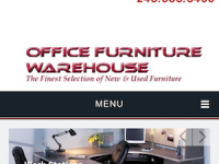 Welcome new client Office Furniture Warehouse of Michigan!